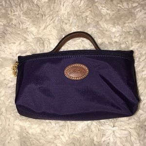 Longchamp mini purse